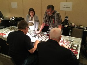 2017 Convention - Station